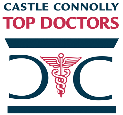 Castle Connoly Top Doctor Badge