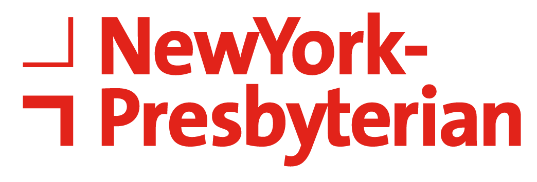 New-York Presbyterian Logo