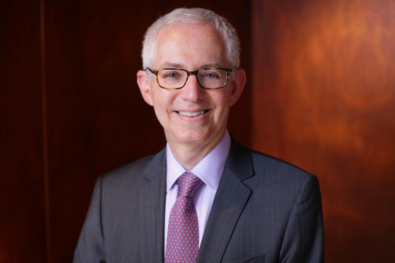 Portrait of Dr. Eric Elowitz