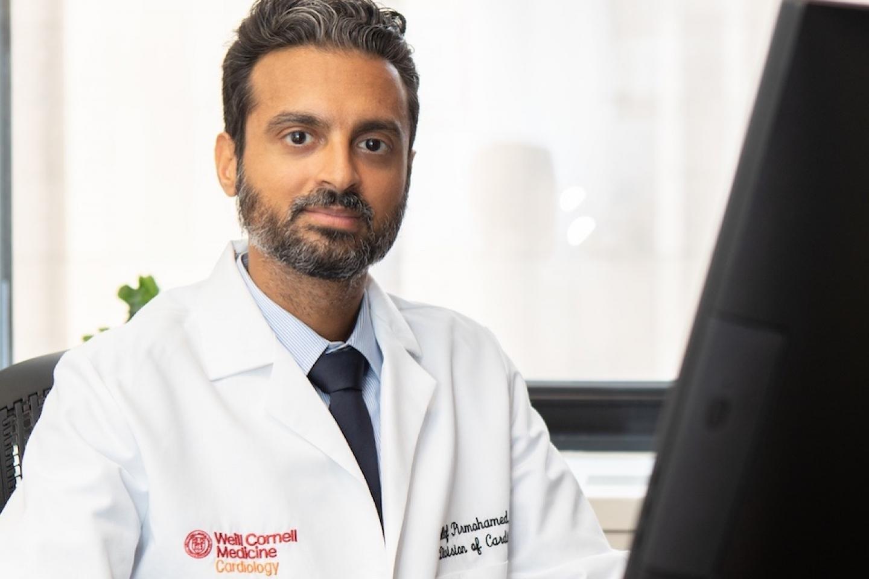 Altaf M. Pirmohamed, MD