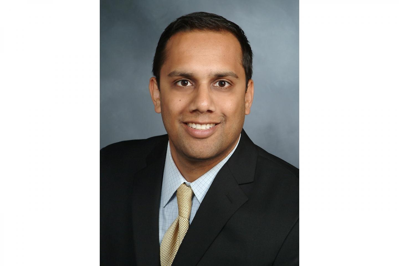 Dr. Neel Mehta