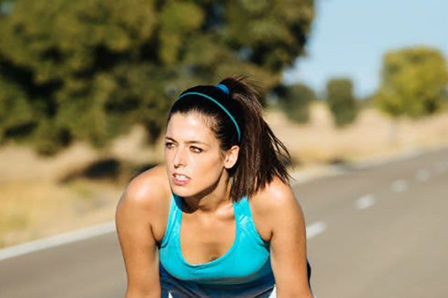 Q&A: Why Does My Nose Get Stuffy After a Workout?
