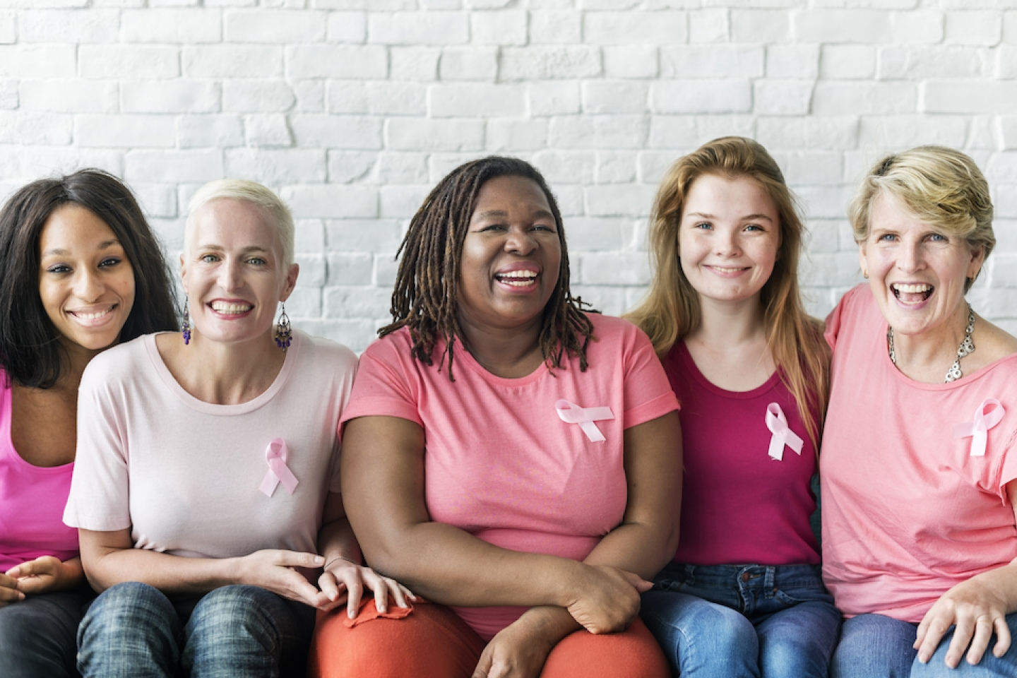 breast cancer women's group