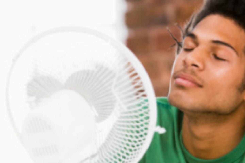 Prevent Heat Stress Illness