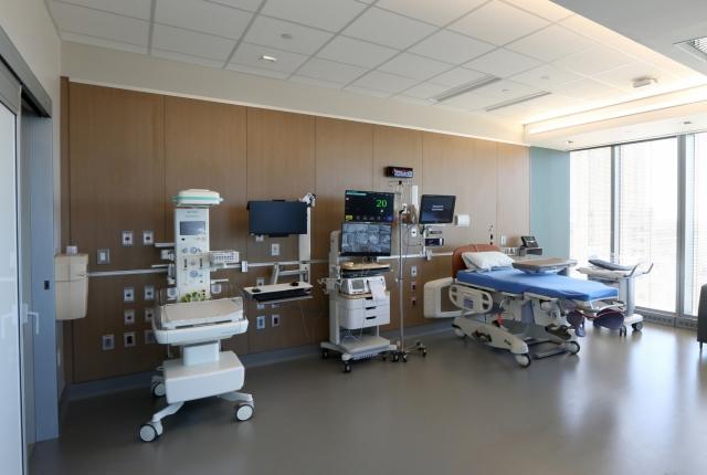 nyp cohen hospital