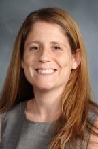Dr. Kelly Garrett