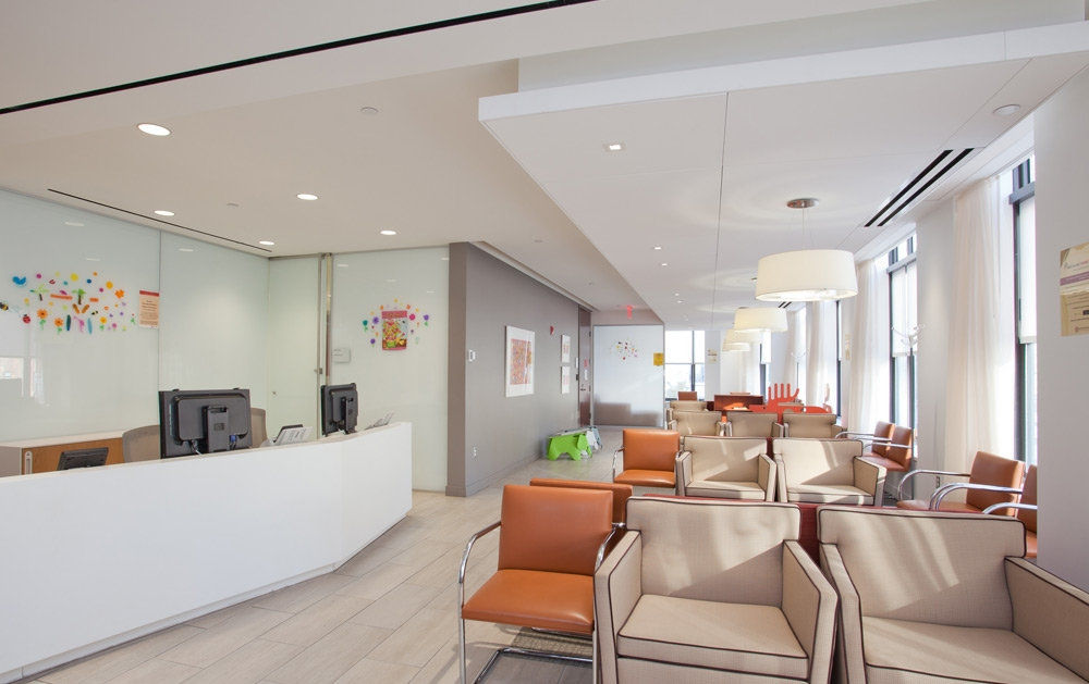 Weill Cornell Medicine Primary Care at Broadway Photo