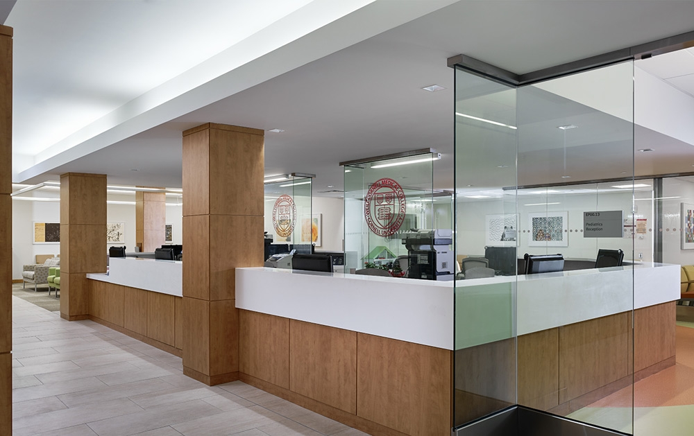 Weill Cornell Medicine Primary Care - East Side Photo