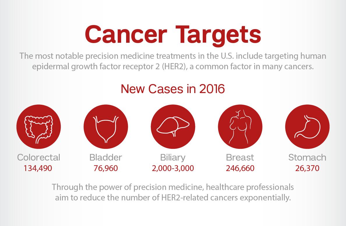 Cancer Targets
