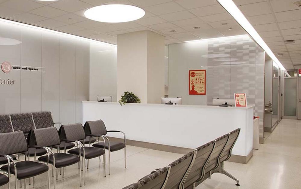 Weill Cornell Medicine Primary Care - Iris Cantor Health Center Photo