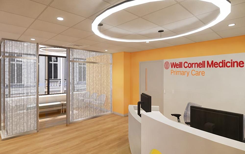 Weill Cornell Medicine Primary Care - Lower Manhattan (Pediatrics Only) Photo