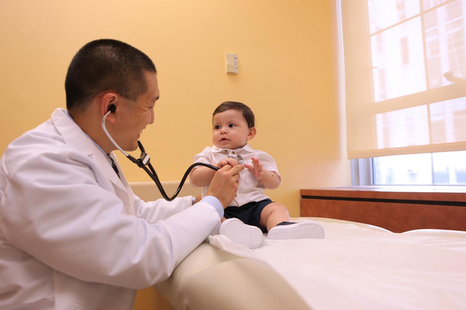 Pediatrics Photo