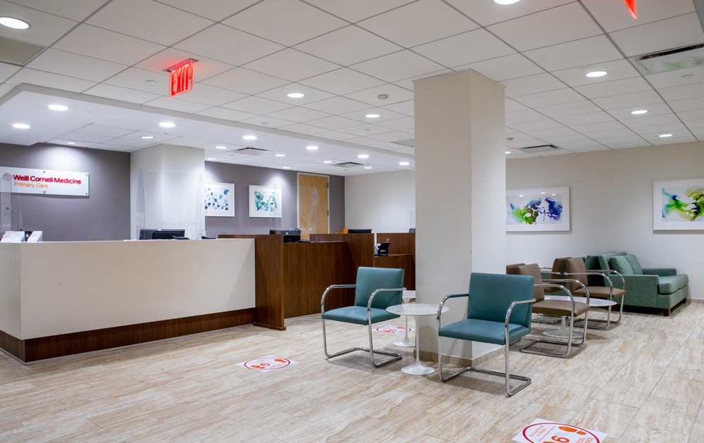 Weill Cornell Medicine Primary Care - Tribeca Photo