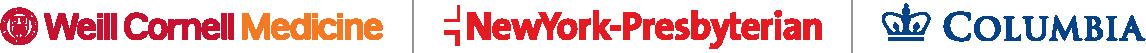 cd wcm nyp tri brand logo