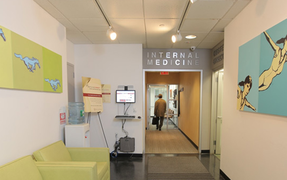 Weill Cornell Medicine Primary Care - West Side Photo