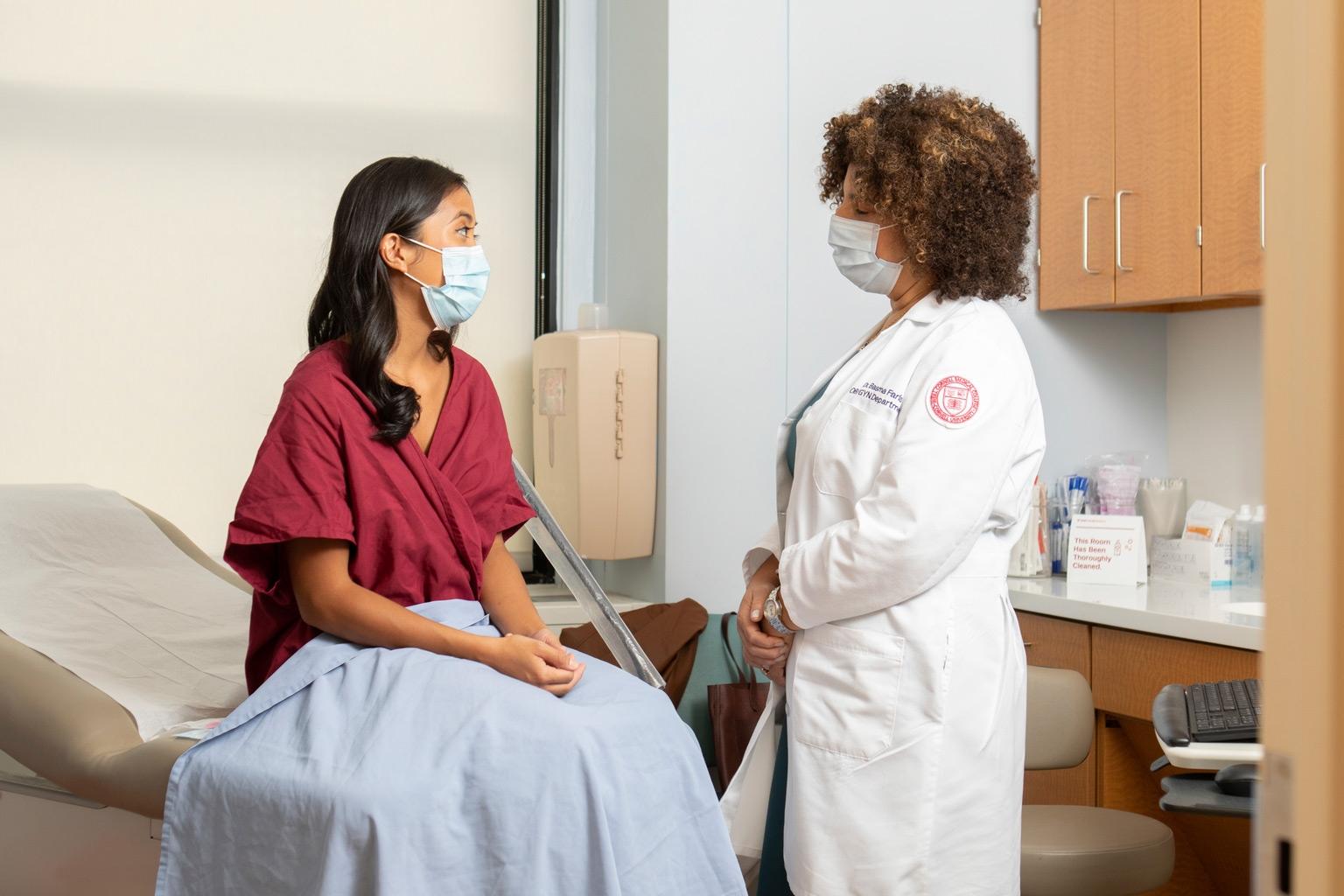 Women's Health Photo