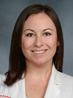 Dr. Erin Iannacone