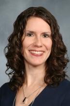 Dr. Sarah Rutherford