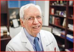 Dr. William J. Ledger