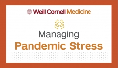 managing pandemic stress