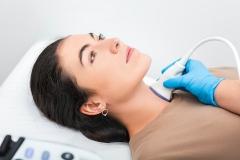 thyroid ultrascan