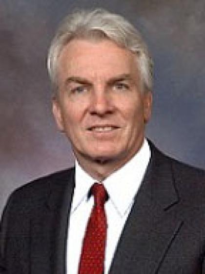 Profile Photo of Samuel J. Lang, D.V.M., M.D.