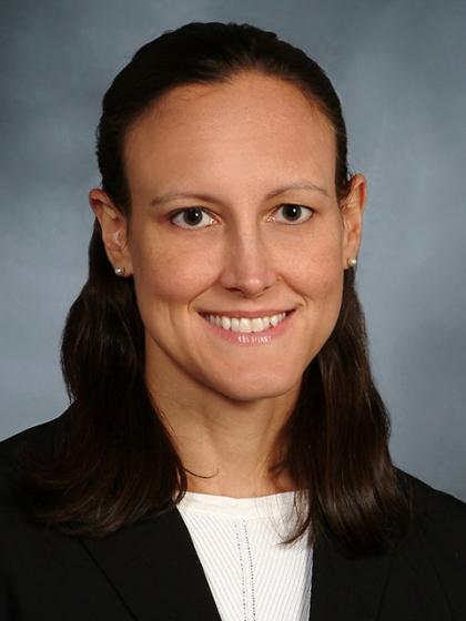 Profile Photo of Alison M. Maresh, M.D.