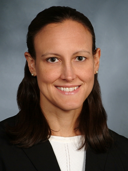 Profile Photo of Alison M. Maresh, M.D.