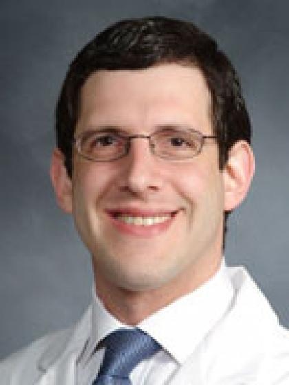 Profile Photo of Aaron Schulman, M.D.