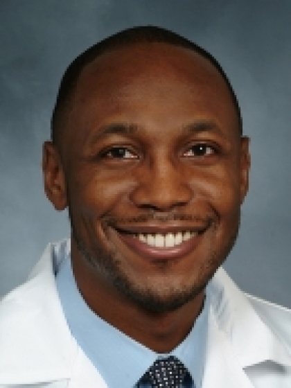 Profile Photo of Abdul-Aziz Ahmed, M.D.