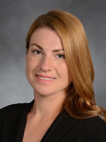 Profile Photo of Alison Austin, M.D.