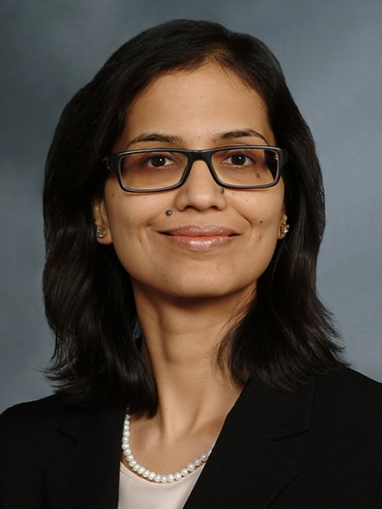 Profile Photo of Abha Goyal, M.D.