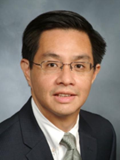 Profile Photo of Abraham P. Houng, M.D.