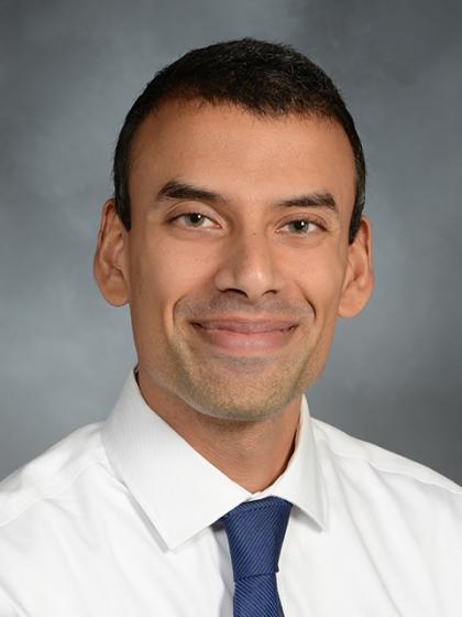 Profile Photo of Abhishek Jaywant, Ph.D.