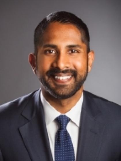 Profile Photo of Arun B. Jesudian, M.D.