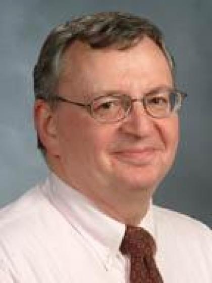 Profile Photo of Abraham Sanders, M.D.