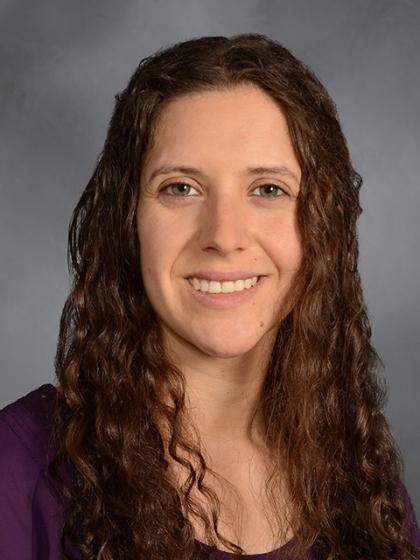 Profile Photo of Alyson Weiner, M.D.