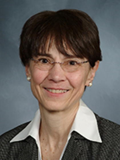 Profile Photo of Amy Chadburn, M.D.