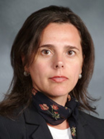 Profile Photo of Ana C. Krieger, M.D. MPH