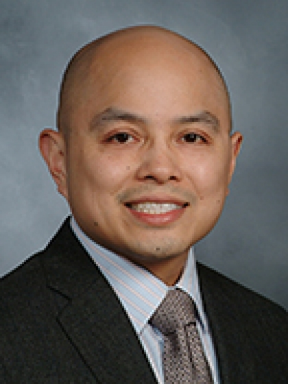 Profile Photo of Alan C. Legasto, M.D.