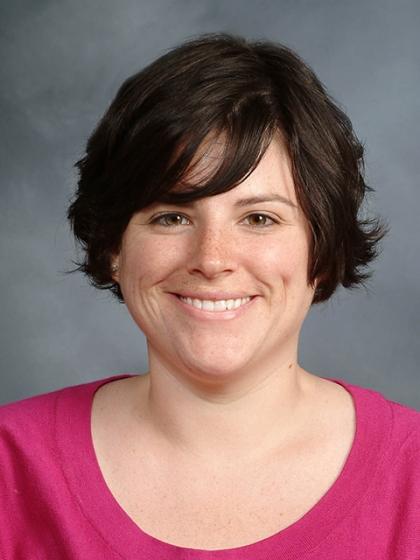 Profile Photo of Alexandra C. Racanelli, M.D., PhD