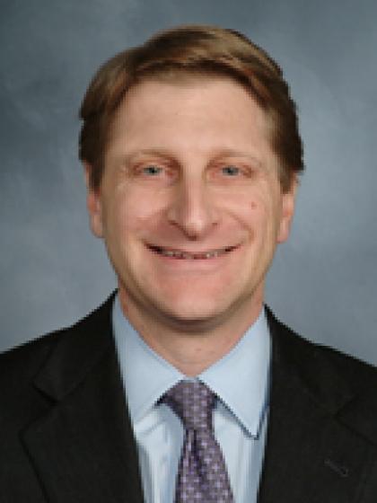 Profile Photo of Adam Cheriff, M.D.