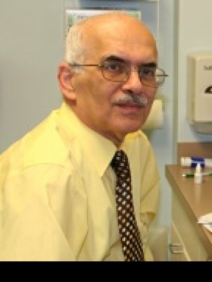 Profile Photo of Adnan M. Khdair, M.D.