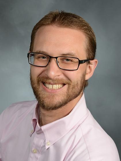 Profile Photo of Adin Nelson, MD