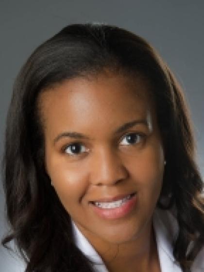 Profile Photo of Adrienne A. Phillips, M.D., M.P.H.