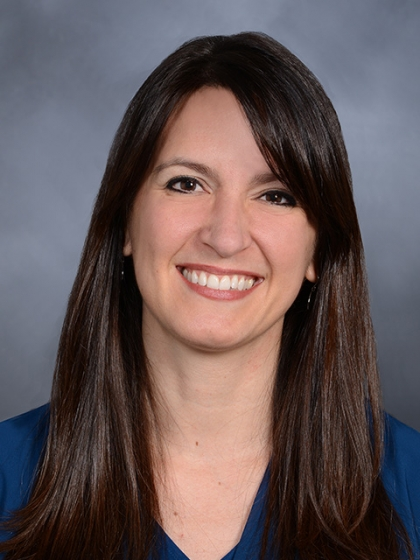 Profile Photo of Adriana Rossi, M.D.