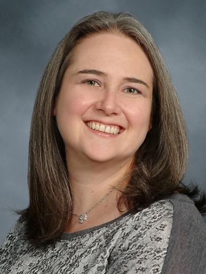 Profile Photo of Allison Gorman Steiner, M.D.