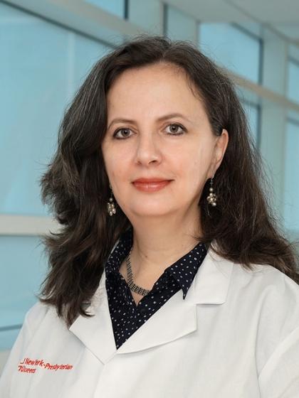 Profile Photo of Agnes Radzio, M.D., M.S., FACS