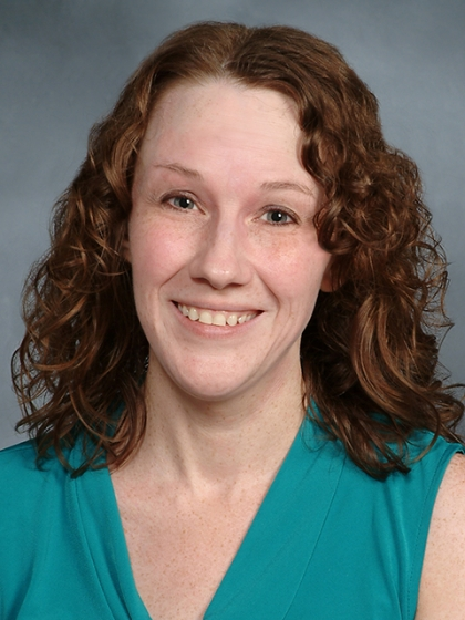 Profile Photo of Aimee M. Parow, M.D.