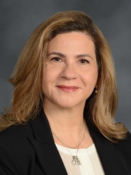 Profile Photo of Aida Saliby, M.D.